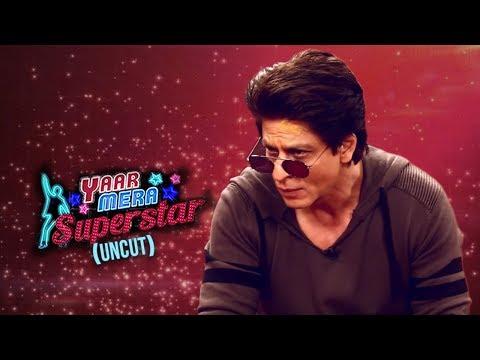 Shahrukh Khan On Romantic Movies   Yaar Mera Superstar 2   29th July