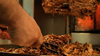 How The Best Doner Kebab of Saudi Arabia is made for only $1USD?