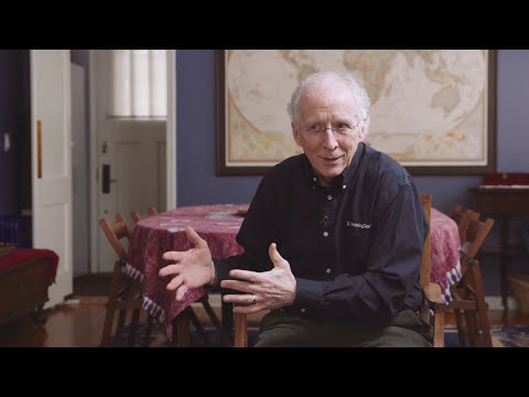 Where Do John Piper's Book Royalties Go?