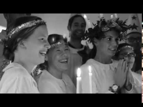 HiQ i Skåne drog ihop ett helt luciatåg för att önska oss alla en riktigt God Jul och ett Gott Nytt År. Vill du vara med i tåget nästa år? Hör av dig så tar vi en kaffe! www.hiq.se