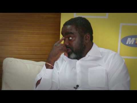#AfricaConnected - Nikiwe chats to the CEO of MTN Cote d'Ivoire