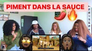 Vidéo de Syka and Nini sur Hot Sauce par NCT