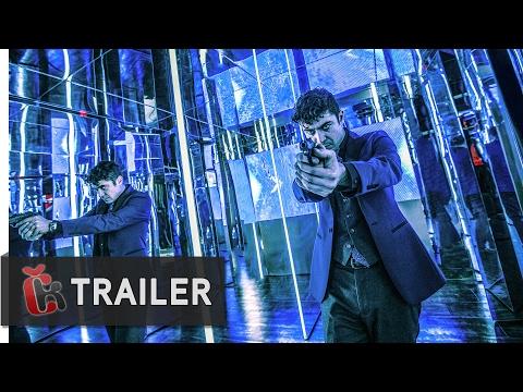 John Wick 2 (2017) - oficiální trailer