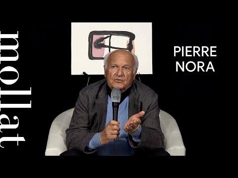 Vidéo de Pierre Nora