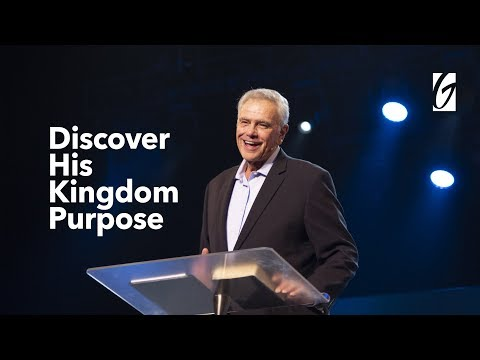 James Robison  Discover His Kingdom Purpose