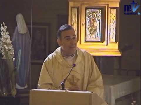 La Santa Misa de hoy    Jesucristo Rey del Universo   22.11.2020   Magnificat.tv