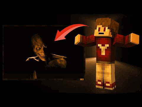 الأضواء منطفئة ماب الرعب الخطيرة في ماين كرافت | Minecraft Lights Out Horror Map