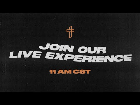 Transformation Church Live