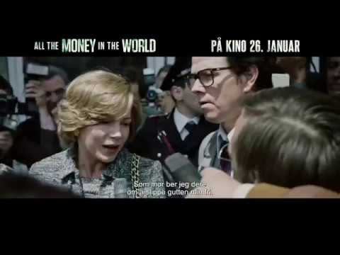 All the money in the world (30 sek_norsk)