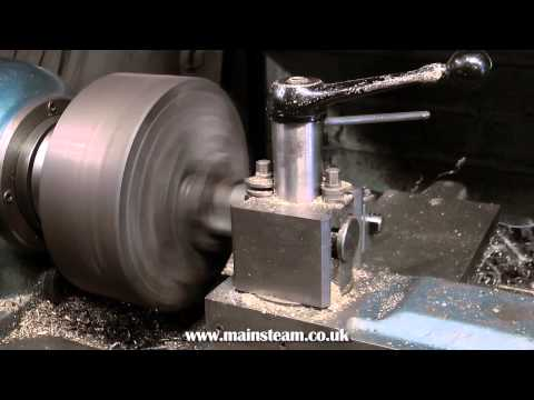 HOW TO MACHINE A STEAM ENGINE CYLINDER - MODEL ENGINEERING FOR BEGINNERS #5 - UCgeQiJg-PIH5MZQn0aRd1mg