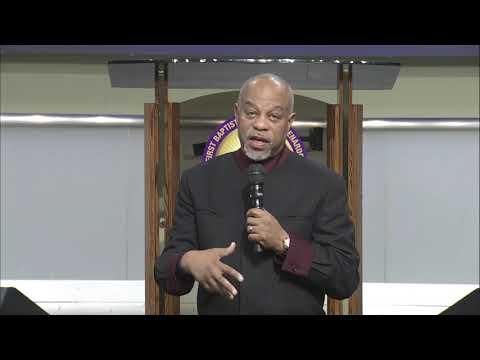 Coronavirus Update - Pastor John K. Jenkins Sr.