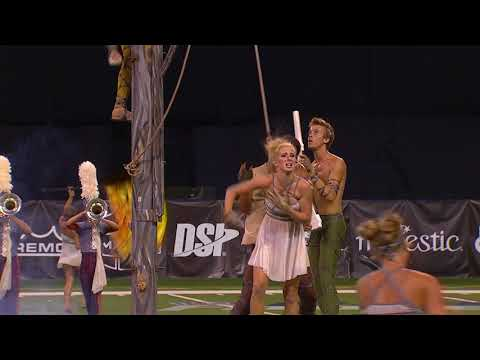 2017 Boston Crusaders -