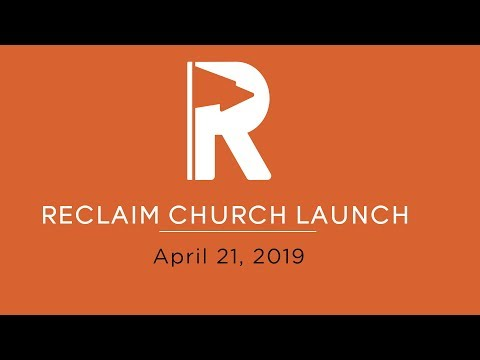 New Church Near Austin, TX  April 21st Launch