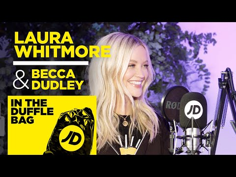 """jdsports.co.uk & JD Sports Voucher Code video: LAURA WHITMORE & BECCA DUDLEY 