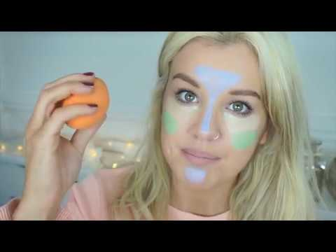 Colour Correcting with Laura Louise