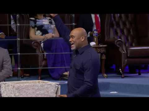 Stop Trying To Do Your Best  Just Rest 2  Paul Adefarasin  Something Is About To Happen