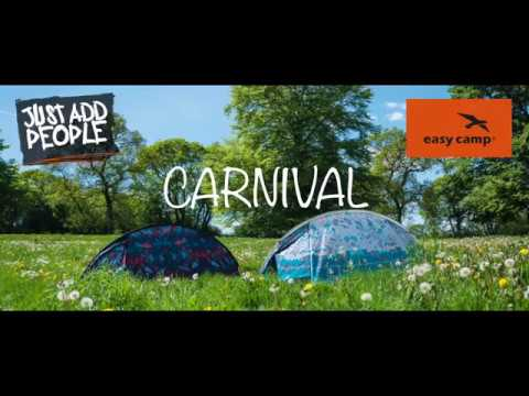 Easy Camp Carnival Film 2018   Just Add People