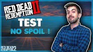 Vidéo-Test Red Dead Redemption 2 par Mr Husotsuki