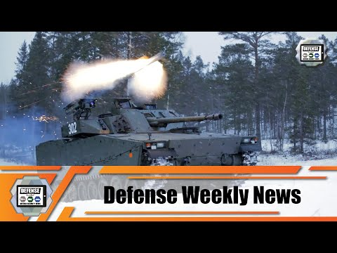 Defense security news TV weekly navy army air forces industry military equipment January 2020 V1