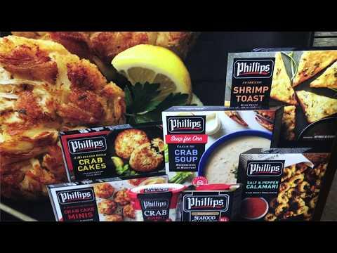 New VAP from Phillips Foods