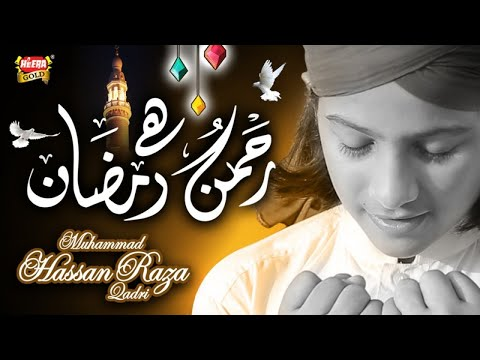 Rehman Hai Ramadan By Muhammad Hassan Raza Qadri