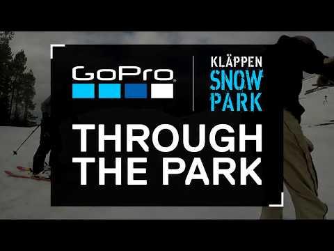 Through the park vol.60 Digit crew Kimbosessions
