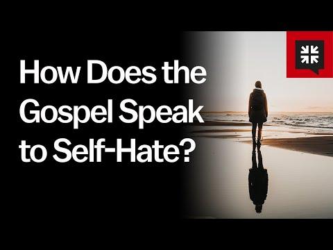 How Does the Gospel Speak to Self-Hate? // Ask Pastor John
