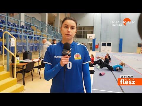 Flesz Gliwice / Piłkarki ręczne Sośnicy wróciły do treningów