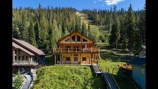 2419 Fairways Drive, Sun Peaks, BC - Sotheby's International Realty Canada