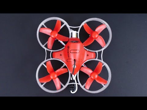 Eachine M80 -Is this the best beginner FPV quad? - UCDAcUpbjdmKc7gMmFkQr6ag