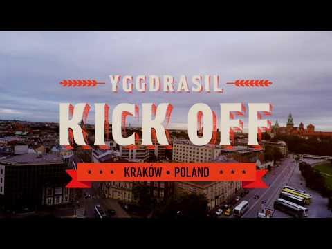 Yggdrassil Krakow Kick Off 2017