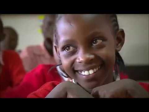 SOS-Patenschaft: Geben Sie Kindern in Not Hoffnung