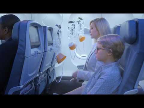 Delta Employee Safety Video