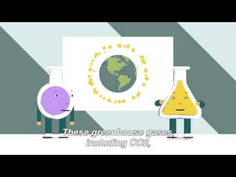 Renault: engaged for COP21 // Renault : engagé pour COP21