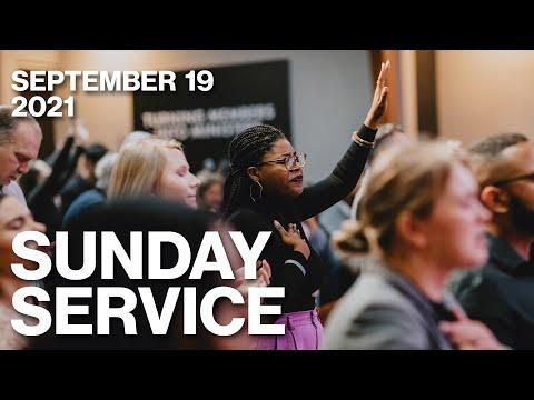 Stand Your Ground  Sunday Service  Brittany Hartikainen