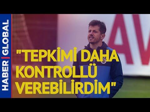 Fenerbahçe – Kasımpaşa Maçının Ardından Emre Belözoğlu'ndan Flaş Açıklamalar!