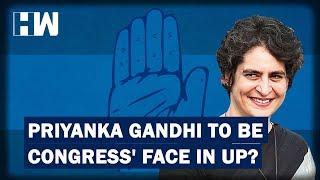 Priyanka Gandhi to be Congress' saviour in Uttar Pradesh?