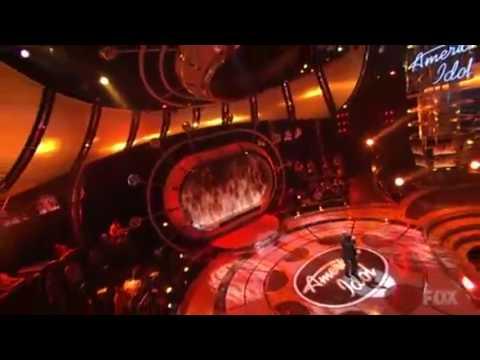 I Dare You (Live @ American Idol S.5)