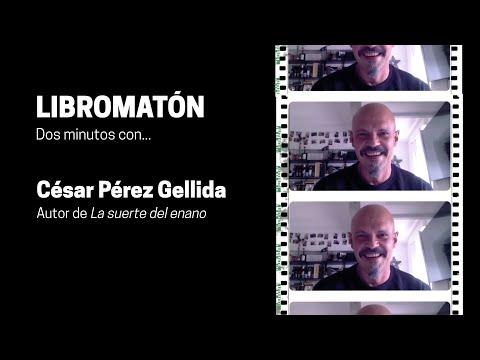 Vidéo de César Pérez Gellida