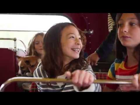 boden.co.uk & Boden Promo Code video: Back To School