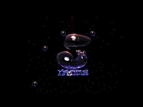 The Deadliners - Five - Amiga Demo (50 FPS)