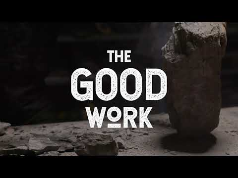 The Good Work - Life.Church Sermon Series Promo