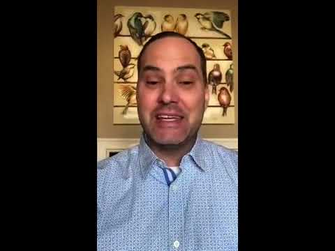 Periscope: 2019 - No Fear & Insecurity Allowed  Joe Joe Dawson