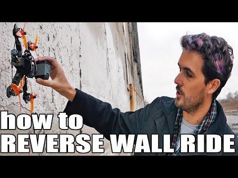 how to REVERSE WALL RIDE - UCHxiKnzTyzE9Qez8ZGpQbPQ