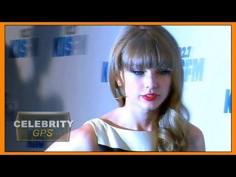 Taylor Swift announces tour dates - Hollywood TV