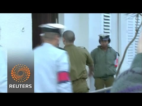 Tensions high ahead of Hebron shooting verdict