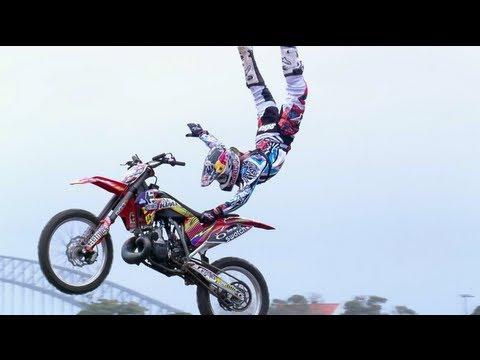 Top 5 Tricks - Red Bull X-Fighters World Tour 2012 Sydney - UCblfuW_4rakIf2h6aqANefA