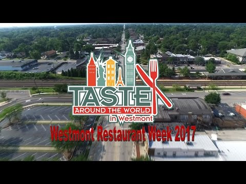 Westmont Restaurant Week 2017 (sneak peak from Alkaye Media)