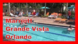 Marriott Grande Vista Orlando