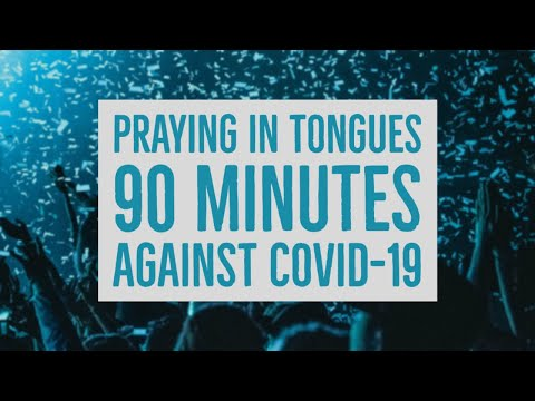 Can You Interpret These Tongues  Praying Against the Plague